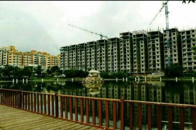 Gallery Cover Image of 1200 Sq.ft 2 BHK Apartment for buy in Namburu for 4700000