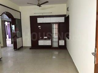 Gallery Cover Image of 1150 Sq.ft 2 BHK Apartment for rent in Puppalaguda for 16500