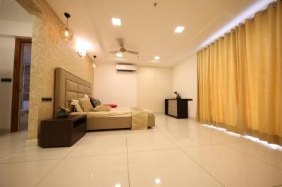 Gallery Cover Image of 478 Sq.ft 1 BHK Apartment for buy in Padur for 2205000