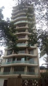 Gallery Cover Image of 2250 Sq.ft 3 BHK Apartment for buy in Vashi for 34000000