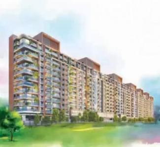 Gallery Cover Image of 2700 Sq.ft 3 BHK Apartment for buy in Koregaon Park for 25000000