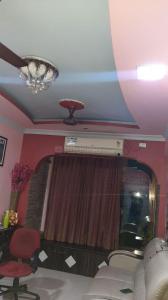 Gallery Cover Image of 379 Sq.ft 1 RK Apartment for buy in  Mangal Ashish CHS, Kopar Khairane for 3600000