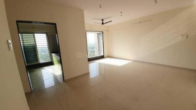 Gallery Cover Image of 1240 Sq.ft 3 BHK Apartment for rent in Avirahi Homes , Borivali West for 45000
