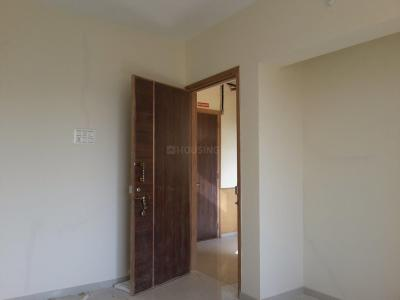 Gallery Cover Image of 520 Sq.ft 1 BHK Apartment for rent in Thane West for 13500