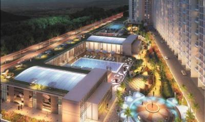 Gallery Cover Image of 1245 Sq.ft 2 BHK Apartment for buy in Airoli for 13500000