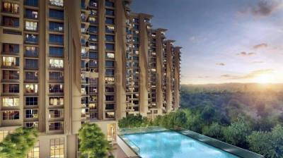 Gallery Cover Image of 600 Sq.ft 1 BHK Apartment for buy in Kanakia Codename Future D, Powai for 13000000