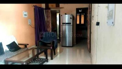 Gallery Cover Image of 1000 Sq.ft 2 BHK Apartment for rent in Sector 17 Dwarka for 21000