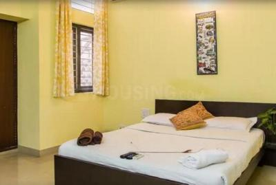 Gallery Cover Image of 1200 Sq.ft 2 BHK Apartment for rent in Mathikere for 20000
