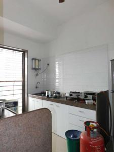 Kitchen Image of PG 4313814 Borivali East in Borivali East