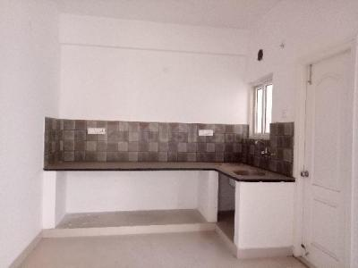 Gallery Cover Image of 1250 Sq.ft 2 BHK Apartment for buy in White Cloud Apartment, Hennur for 3500000