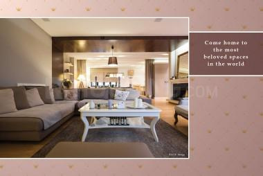 Gallery Cover Image of 989 Sq.ft 2 BHK Apartment for buy in Thane West for 9800000