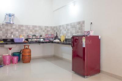 Kitchen Image of 1105 D Kunal Aspiree in Balewadi