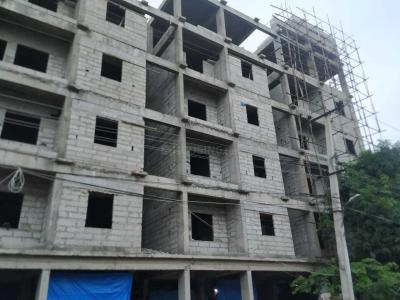 Gallery Cover Image of 1210 Sq.ft 2 BHK Apartment for buy in Kothapet for 7863790