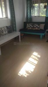 Gallery Cover Image of 750 Sq.ft 1 BHK Apartment for buy in Santacruz West for 14500000