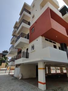 Gallery Cover Image of 1030 Sq.ft 2 BHK Apartment for buy in Vidyaranyapura for 5500000
