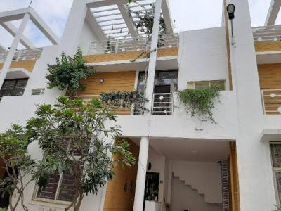 Gallery Cover Image of 1315 Sq.ft 3 BHK Villa for buy in Kada Agrahara for 7200000