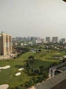 Gallery Cover Image of 2066 Sq.ft 2 BHK Apartment for buy in Jaypee Greens The Kalypso Court, Sector 128 for 12500000