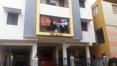 Gallery Cover Image of 700 Sq.ft 1 BHK Apartment for rent in Kolathur for 9000