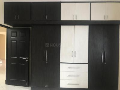 Gallery Cover Image of 1260 Sq.ft 2 BHK Apartment for rent in Nagasandra for 22000