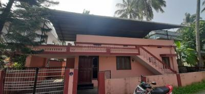 Gallery Cover Image of 750 Sq.ft 2 BHK Independent House for rent in Kalmandapam for 8500