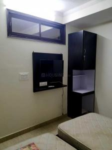 Bedroom Image of Green High Homes PG in Laxmi Nagar
