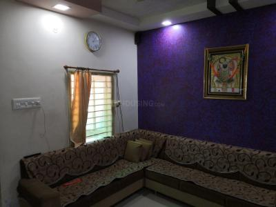 Gallery Cover Image of 1700 Sq.ft 3 BHK Independent House for buy in Madhapar for 5000000