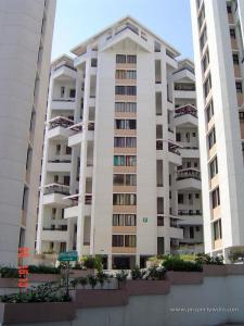 Gallery Cover Image of 1211 Sq.ft 3 BHK Apartment for buy in Rohan Garima, Gokhalenagar for 17500000