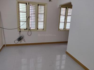 Gallery Cover Image of 600 Sq.ft 1 BHK Independent Floor for rent in Ejipura for 12000