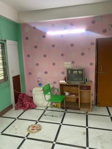 Gallery Cover Image of 1200 Sq.ft 2 BHK Independent Floor for rent in Indranagar for 16000