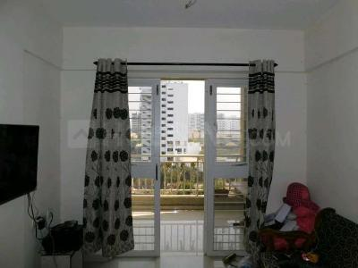 Gallery Cover Image of 625 Sq.ft 1 BHK Apartment for rent in Kondhwa Budruk for 9000