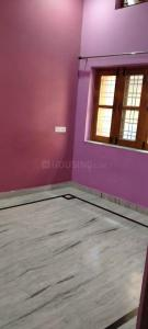 Gallery Cover Image of 750 Sq.ft 1 BHK Independent House for rent in Nehrugram for 8000
