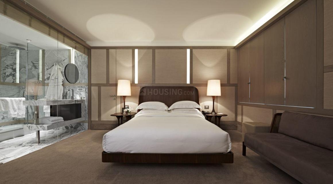 Bedroom Image of 1475 Sq.ft 3 BHK Villa for buy in Kadugodi for 5795800