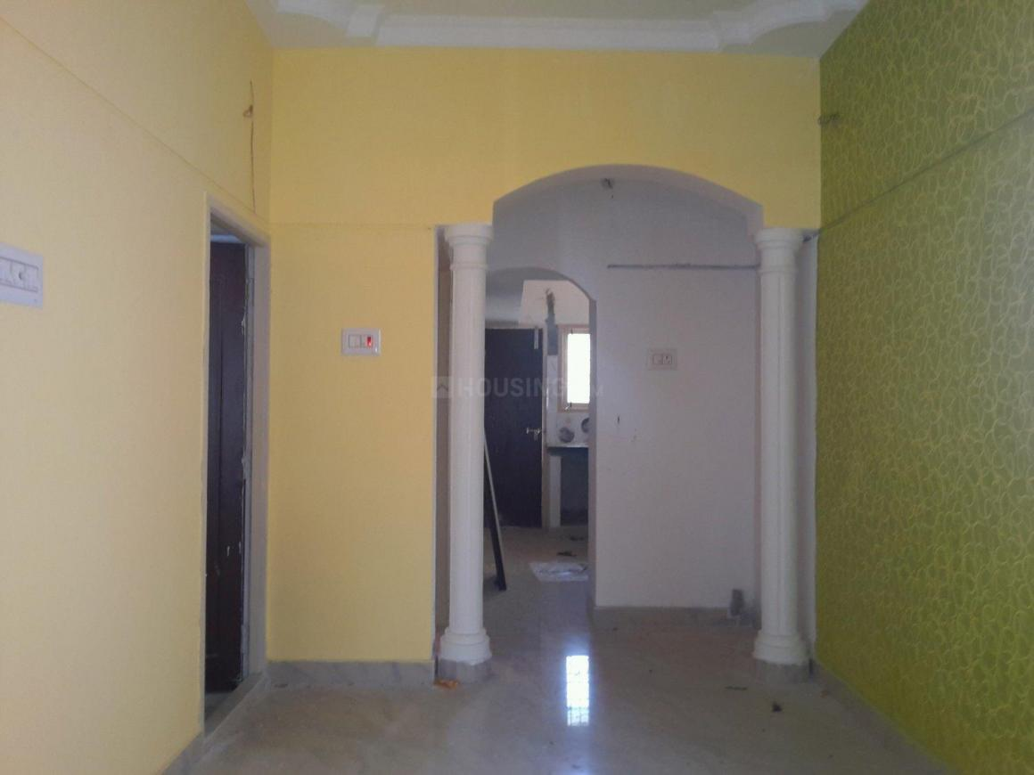 Living Room Image of 850 Sq.ft 2 BHK Independent House for buy in Kolathur for 6000000