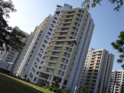 Gallery Cover Image of 984 Sq.ft 1 BHK Apartment for buy in Mahapura for 2600000