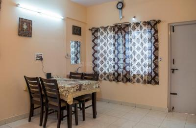 Dining Room Image of Jaswinder Singh Nest in Kaggadasapura