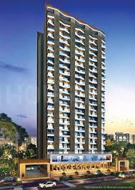 Gallery Cover Image of 578 Sq.ft 1 BHK Apartment for buy in Salasar Exotica I, Mira Road East for 5929000