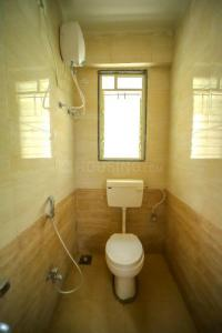 Bathroom Image of Cohousy in Kharadi