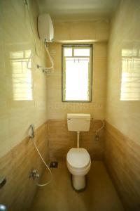 Bathroom Image of Cohousy in Kharadi