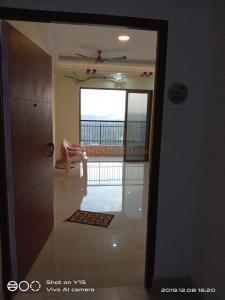 Gallery Cover Image of 1265 Sq.ft 3 BHK Apartment for rent in Siddha Happyville, Reekjoyoni for 15000