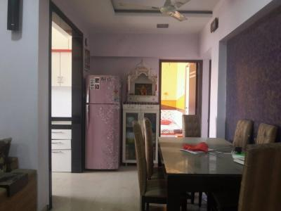 Gallery Cover Image of 1200 Sq.ft 2 BHK Apartment for rent in Ghansoli for 40000
