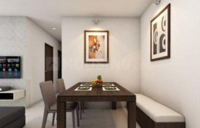 Gallery Cover Image of 1020 Sq.ft 2 BHK Apartment for buy in Ganga Millennia, Undri for 4800000