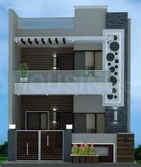Gallery Cover Image of 1280 Sq.ft 3 BHK Independent House for buy in Chansandra for 5680000