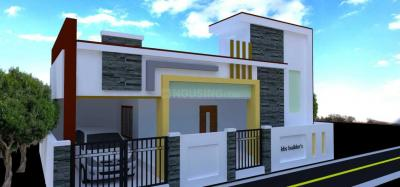 Gallery Cover Image of 1150 Sq.ft 2 BHK Independent House for buy in Rathinamangalam for 5700000