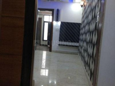 Gallery Cover Image of 560 Sq.ft 1 BHK Apartment for buy in Nyay Khand for 2215000
