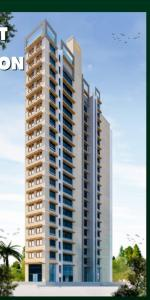 Gallery Cover Image of 800 Sq.ft 2 BHK Apartment for buy in Homes Tulasi Apartment, Mulund West for 17100000