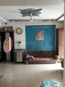 Gallery Cover Image of 900 Sq.ft 1 BHK Independent House for rent in Ghatlodiya for 11000