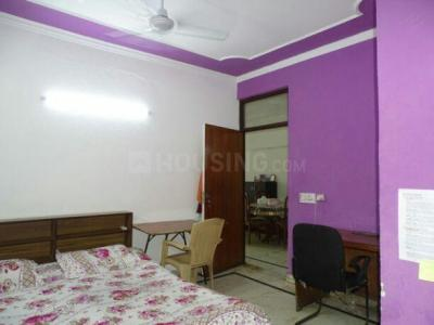 Bedroom Image of Girls PG in Said-Ul-Ajaib