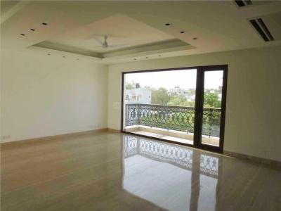 Gallery Cover Image of 2700 Sq.ft 4 BHK Independent Floor for buy in Safdarjung Enclave for 62500000
