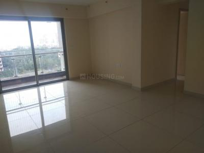 Gallery Cover Image of 1000 Sq.ft 2 BHK Apartment for rent in Aadi Allure Wings A To E, Bhandup East for 36000