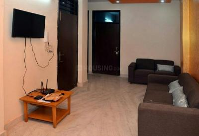 Gallery Cover Image of 1090 Sq.ft 1 BHK Apartment for rent in Bindapur for 10500